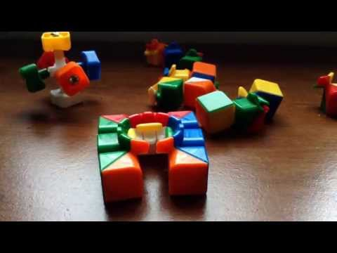 How to fix a broken 3x3 Rubik's cube or Speed Cube