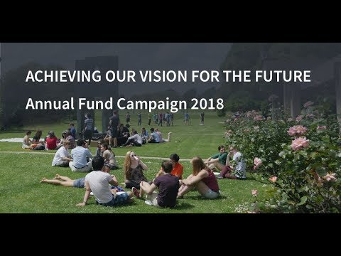 Support Student Bursaries at Churchill — Annual Telephone Campaign 2018