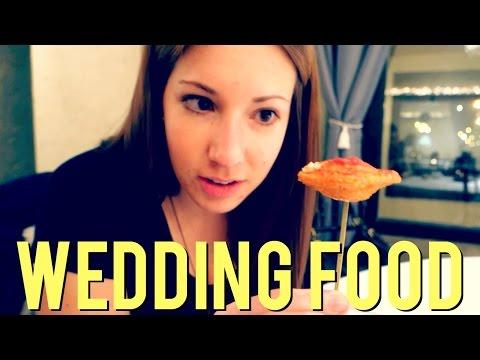 CHOOSING A WEDDING CATERER!