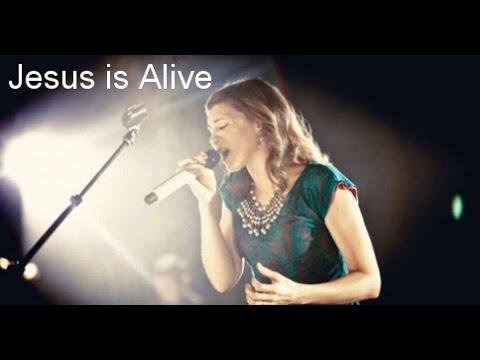 Alive - Jesus Culture (Kim Walker)
