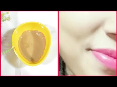 Get beautiful pinkish white glowing fairer skin in 5 minutes | Mehar Beauty