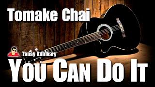 Tomake Chai   Gangstar   Guitar Tutorial   Tanay Adhikary   You Can Do It