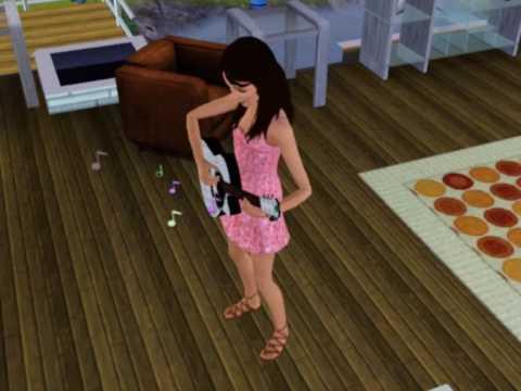 Who I Am (Sims 3)