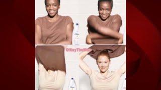 Dove apologizes for racially insensitive ad