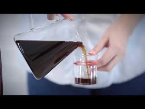 Dutch Coffee with Suji Persona 600