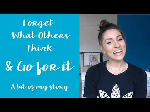Motivation to Go for Your Life Goals | A Bit of My Story