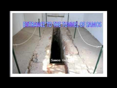 Tunnel of Samos