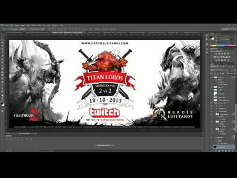 Making Of Guild PVP Tournament - Guildwars2