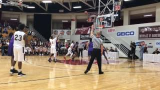 Springfield Commonwealth Academy uses fourth-quarter comeback to defeat Cushing Academy at Hoopha...