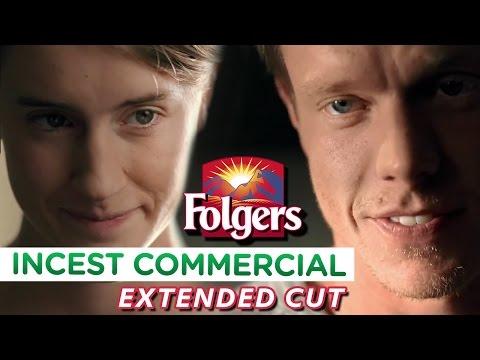 Xxx Mp4 Folgers Incest Commercial Extended Cut 3gp Sex