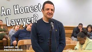 An Honest Lawyer?