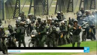 Venezuela: Why dissent in the army could spell disaster