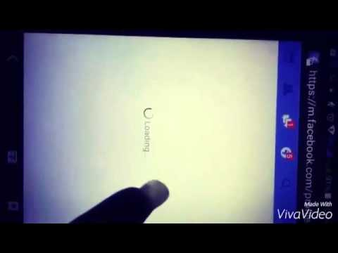 How to hide your facebook friends list very easily (Andriod)