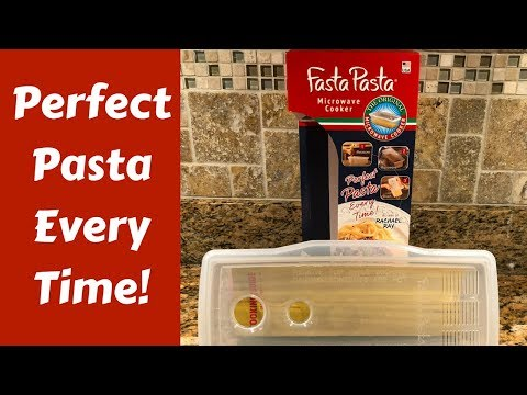 Fasta Pasta Review