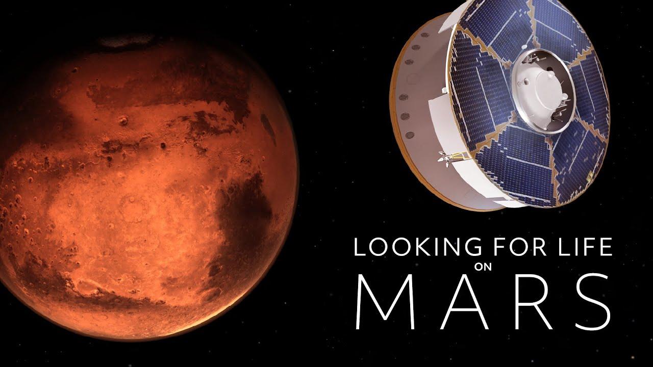 Looking for Life on Mars | NOVA | PBS