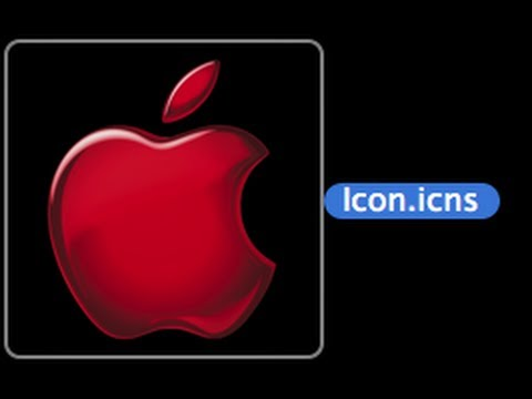 How to make an ICNS icon for Mac OSX