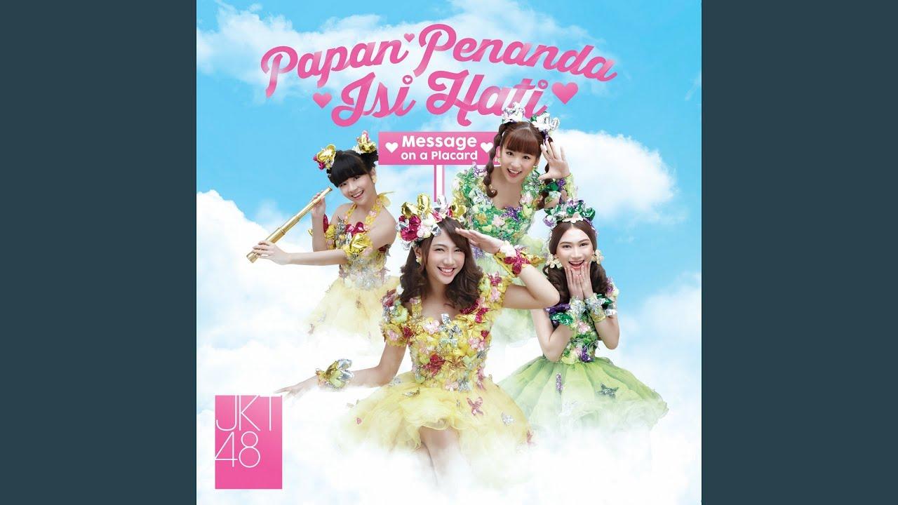JKT48 - Lucky Seven