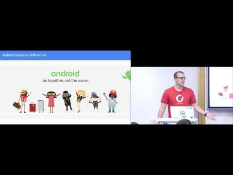 Droidcon NYC 2016 - Espresso: A Screenshot is Worth 1,000 Words