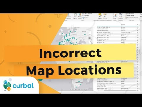Incorrect map locations in Power BI and how to solve it (Part 2)