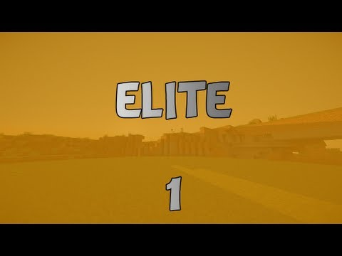 MCPVP Elite | Double Blaze Grinder Speed Build