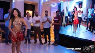 Sofia Hot Dance