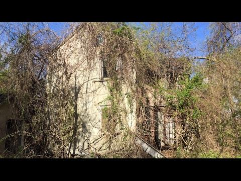 Abandoned Creepville New Jersey Abandoned Farm