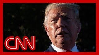 Donald Trump threatens Iran with obliteration