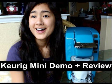 Keurig Mini Plus Demo + Review!