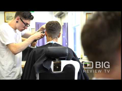 Biba Academies, a Hair School in Melbourne for Hairdresser or Hair Stylist