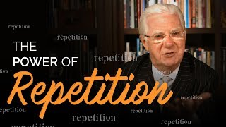 Why Repetition is Necessary When Changing Paradigms - Bob Proctor