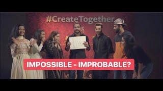 Alia Bhatt and Varun Dhawan Are Mind Blown | Karan Singh Magic