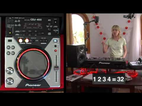 How to DJ - Ep. 1 (2/5) - Sarah Main - Entering The Scene
