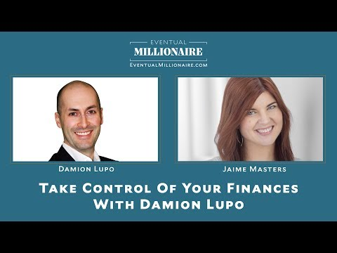 Take Control Of Your Finances With Damion Lupo