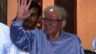 Governor Sindh Saeed uz Zaman Siddiqui health deteriorates