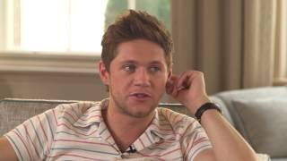 Fully Charged Chat to Niall Horan
