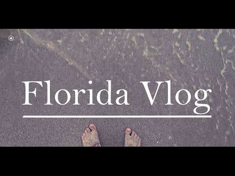 Florida Vlog 2017 | Key West and Fort Lauderdale