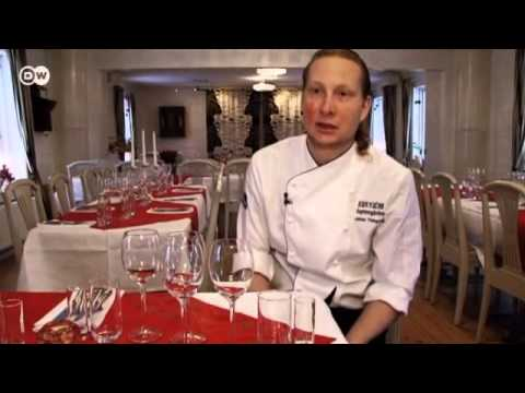 Series: What's Cooking in Europe - Sweden | Euromaxx