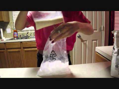 How to make homemade icecream
