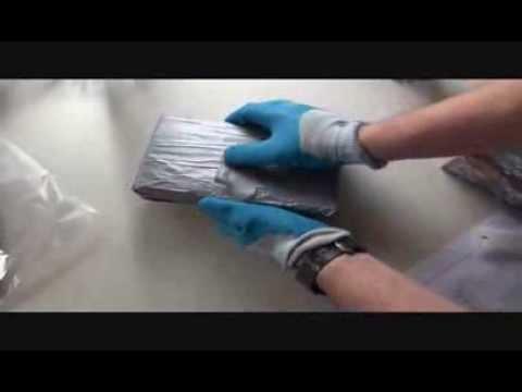 Kilos Of Cocaine Found In Rv Shower