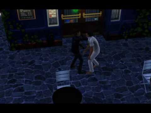 Sims 3 PC - Turning People