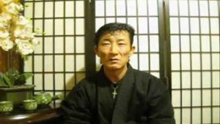 Authentic Kuji Kiri 九字切り (Final video)