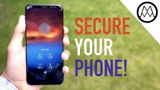 Your Android Smartphone is NOT SAFE!