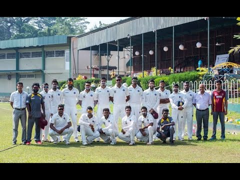 NCC - Cricket Preview 2016/17