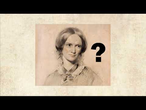 What did Charlotte Brontë actually look like?