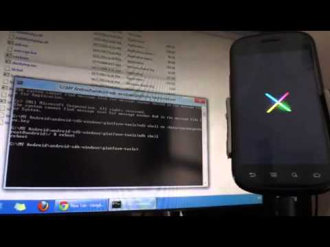 How to remove pattern unlock with ADB and Debugging ON NoROOT] -