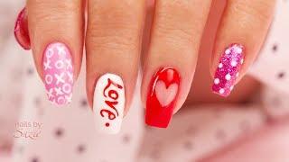 4 EZ DIY Hand Painted Valentine