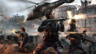 Modern Combat 5: Blackout Android GamePlay Part 2 Walkthrough (HD)