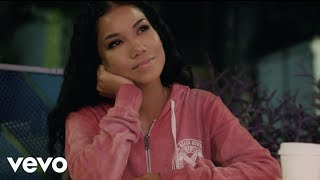 Jhené Aiko - Never Call Me ft. Kurupt