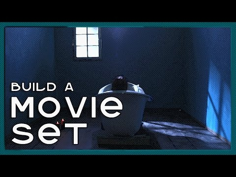 How to build your own Movie Set  │ Ep.6