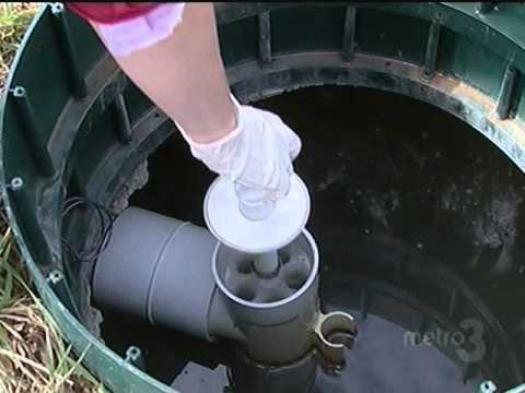 Simple Maintenance for Your Septic Tank